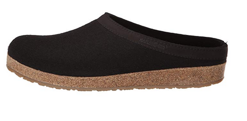 CORE WOOL FOOTBED SLIPPER MENS (GZLM) (GZLM)