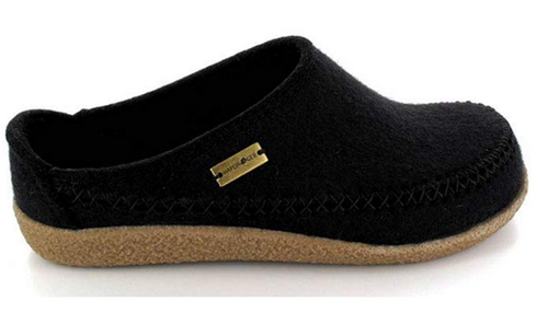 WOOL SLIP ON (FLETCHER)