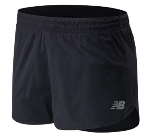 ACCELERATE SHORT 2.5 WS01206