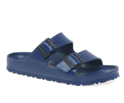 arizona eva navy 129431 birkenstock