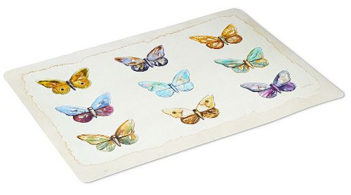 BUTTERFLY GRID PLACEMAT