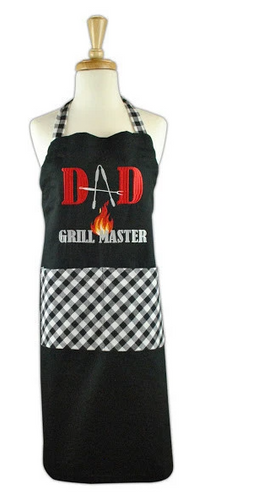 GRILL MASTER FULL APRON