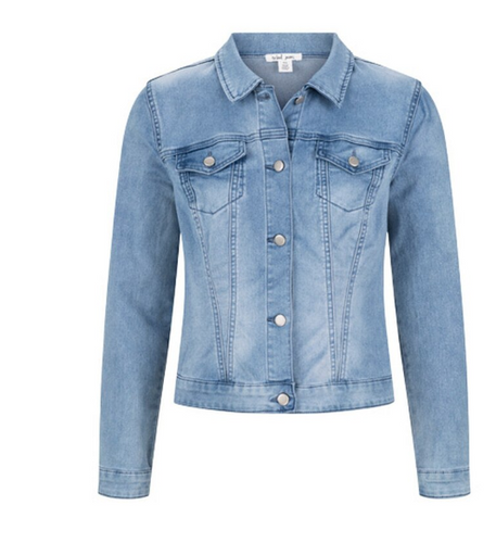 DREAM JEAN JACKET 503101385