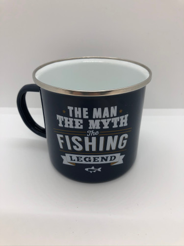 TOP GUY MUG FISHING