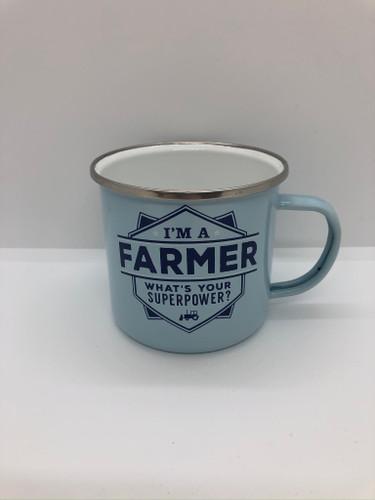 TOP GUY MUG FARMER