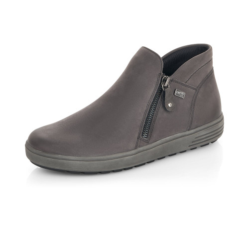 DBL ZIP BOOT WP ATHLTETIC SOLE GRANIT/FUMO D4470-45