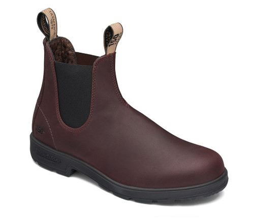 BLUNDSTONE 150 - Limited Edition Classic Auburn (Men's) 150 M