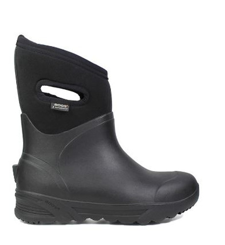 MEN'S BOZEMAN MID BLACK 71972-001