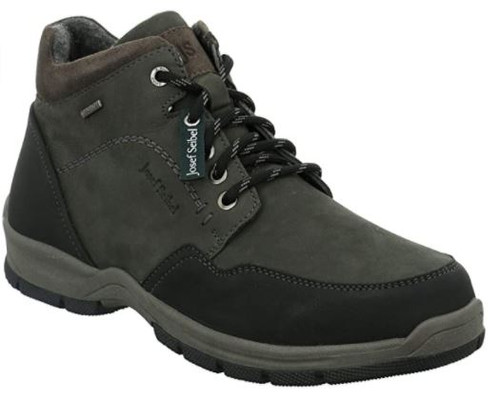 LENNY 52 SZIP EW WP BOOT ANTHRACITE 14952