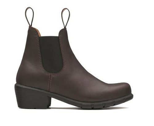 Blundstone 2060 - The Women's Series Heel Shiraz