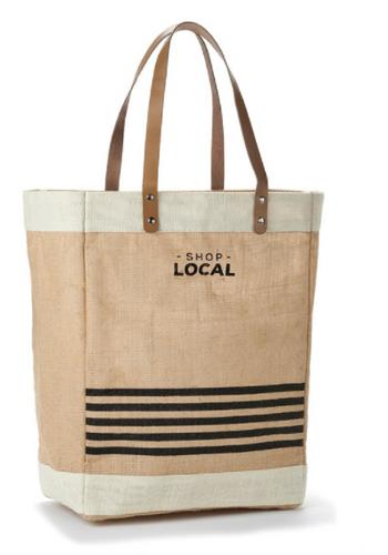 JUTE BAG SHOP LOCAL (093212)