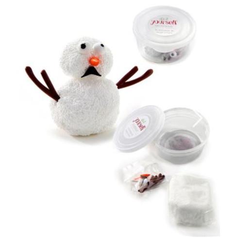 CHRISTMAS DIY SNOWMAN (661247)
