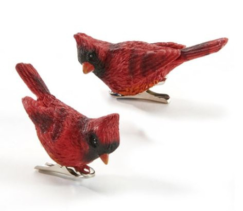 CLIP ON BIRD ORNAMENT (683794)