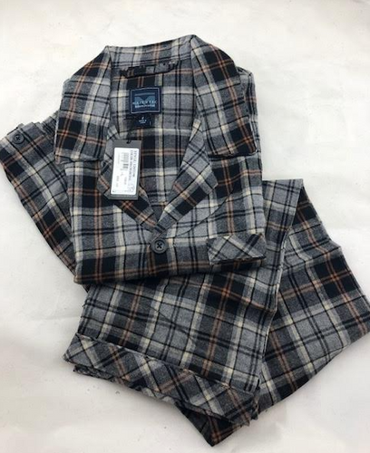 2 PC FLANNEL PJ CHAR12032190