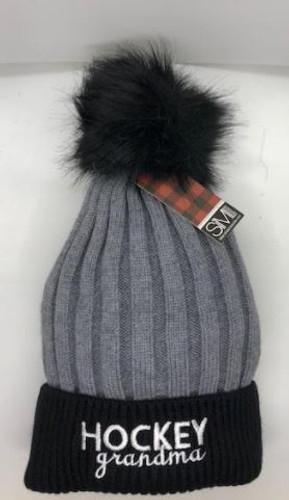 HAT HOCKEY GRANDMA TOQUE (3678810305)