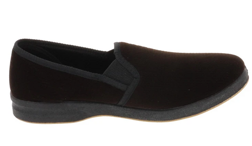 DBL GORE SLIPON SLIPPER REGAL 2