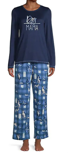2PC PJ DOG MOMMA 201512