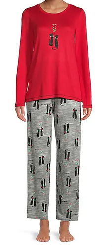 2PC PJ KISS ME CAT 201511