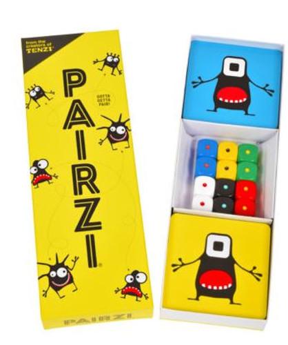 PAIRZI (02P07)