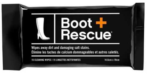 RESCUE WIPES BOOT RESCUE (RWBOOT)