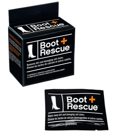 RESCUE WIPES BOOT RESCUE BOXED (RWBOOTBOX)