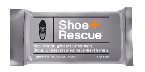 RESCUE WIPES SHOE RESCUE (RWSHOE)