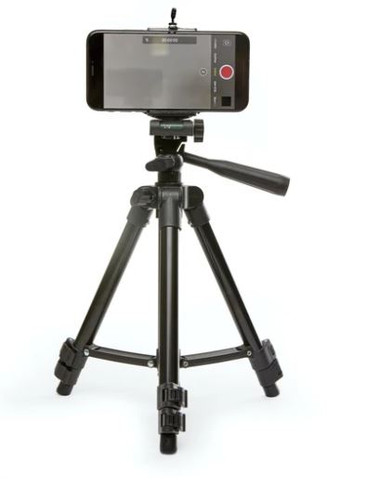 EXTENDIBLE TRIPOD US207