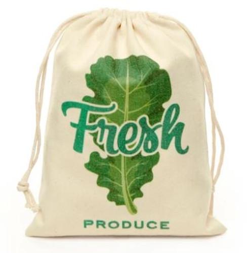COTTON MESH PRODUCE BAGS S/5 (CU293)