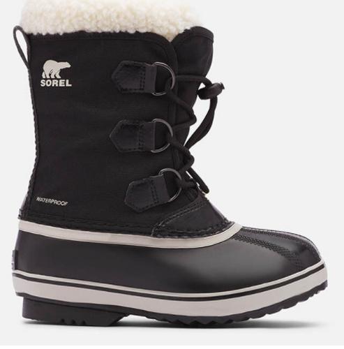 YOOT PAC NYLON WP BLACK 1855211 (1855211010)