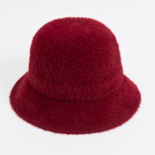 ELLIOT BUCKET HAT SOFT RED (ELL01687)