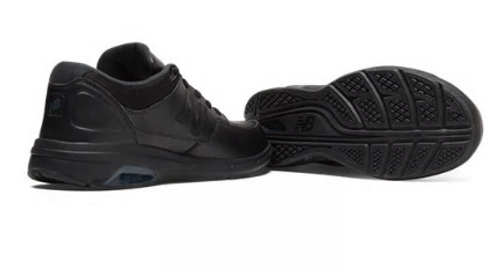 MENS LACE FIT/WALK/RUN SHOE