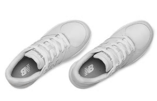 WOM HEALTH WALKING SHOE WW813 WHITE