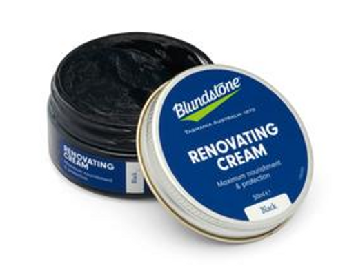 BLUNDSTONE RENOVATING CREAM BRENCREAM