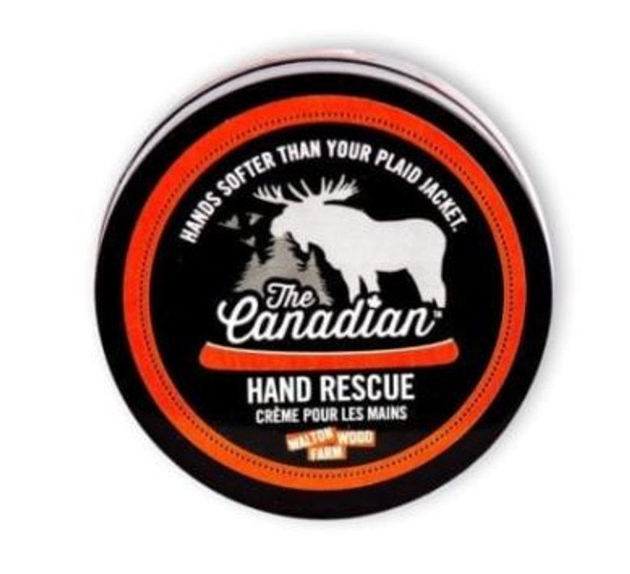 HAND RESCUE - THE CANADIAN 4OZ(HCZCA)
