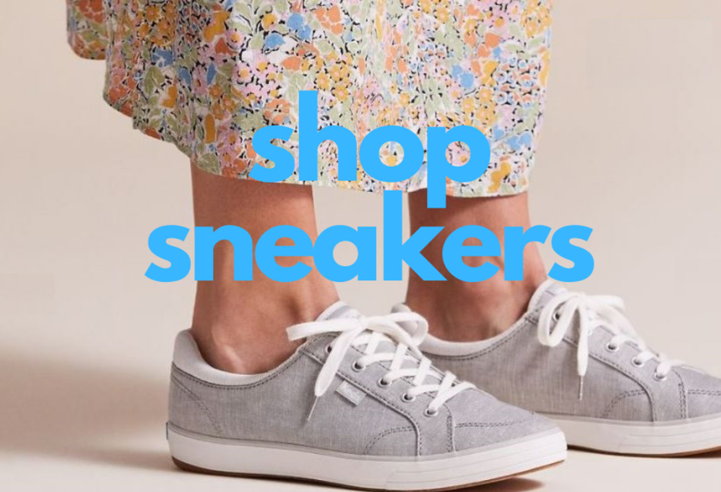Shop Sneakers at Brock's