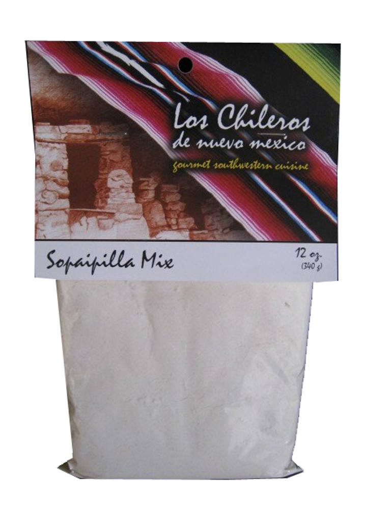 Sopapilla Mix 12 oz
