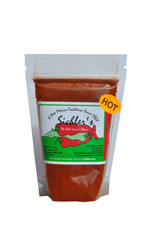 8 oz. Sichler's  New Mexico Red Dried Chile Powder