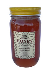New Mexico Blended Honey