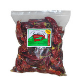 1 lb. Sichler's New Mexico Dried Red Chile Pods