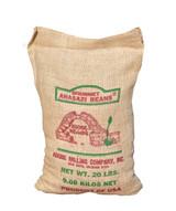 20 lb. Anasazi Beans