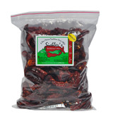 Clean Dried Red Chile Pods  - Medium