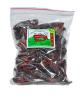 Clean Dried Red Chile Pods  - Mild