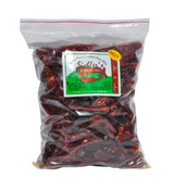Clean Dried Red Chile Pods  - Hot