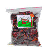 Clean Dried Red Chile Pods  - X-Hot