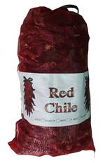 5 lbs. New Mexico Sichler's Sundried Red Chile Pods