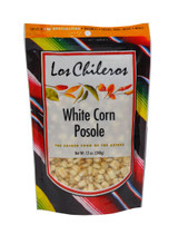 12 oz. New Mexico White Corn Posole