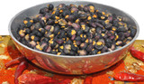 12 oz. New Mexico Blue Corn Posole