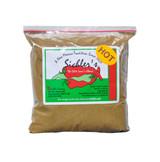 12 oz. Sichler's New Mexico Hot Green Chile Powder