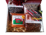 New Mexico Sichler Sampler Gift Box 4 lbs.