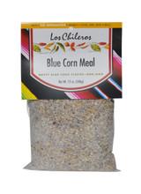Blue Corn Meal 12 oz.